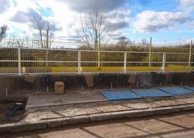 McCoy Engineering Commercial and Industrial Steelwork Hull 2