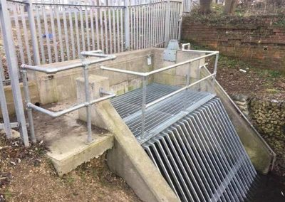 McCoy Engineering Commercial and Industrial Steelwork Hull 25