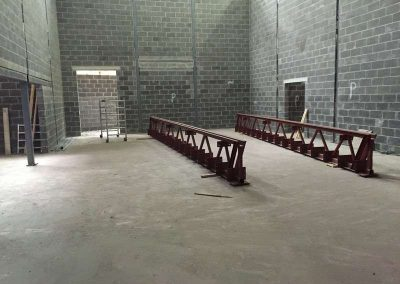 McCoy Engineering Commercial and Industrial Steelwork Hull 43