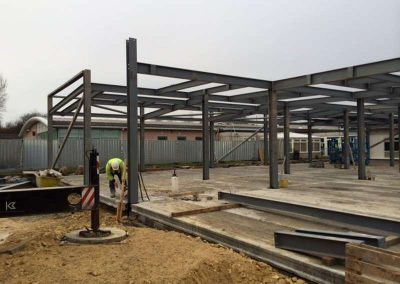 McCoy Engineering Structural Steel 03