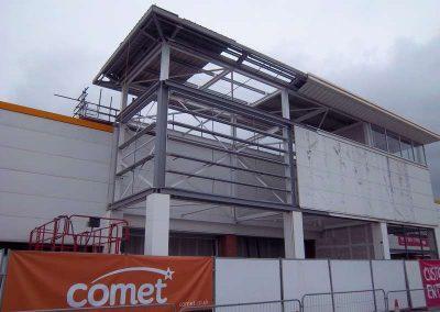 McCoy Engineering Structural Steel 04