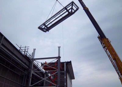 McCoy Engineering Structural Steel 05