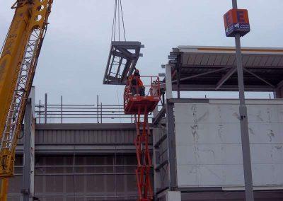 McCoy Engineering Structural Steel 06