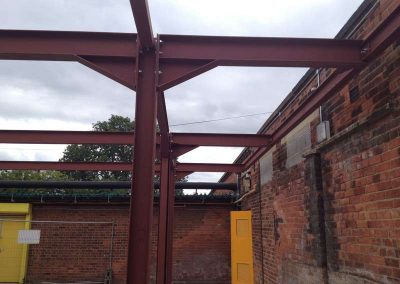 McCoy Engineering Structural Steel 13
